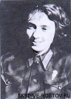 Нина Камнева
