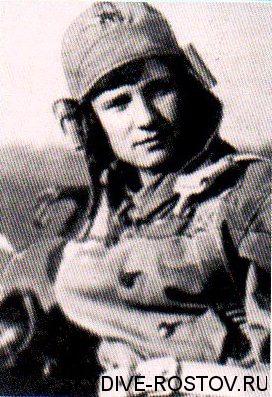 Лидия Кулешова