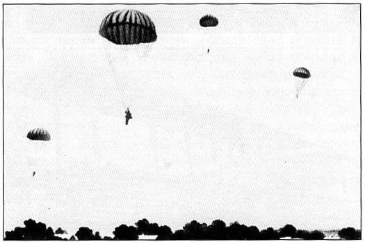 Первый десант 2 августа 1930 года.