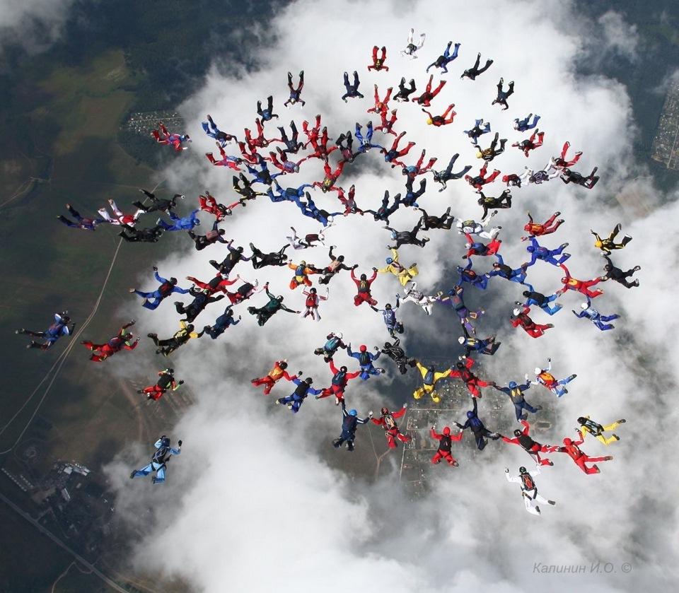 Kaleidoskope EAST-WEST 2011. Фото Игоря Калинина